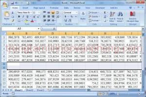 Thủ Thuật Insert Row, Column Excel Bằng Phím TắtThủ Thuật Insert Row, Column Excel Bằng Phím Tắt