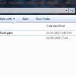 Hướng dẫn chèn File Flash vào PowerPoint